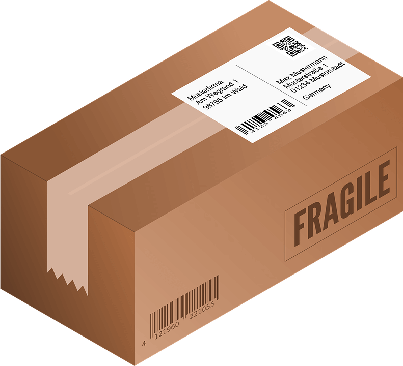 Shipping Instructions -Stellar Data Recovery