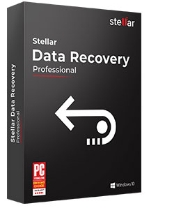 Stellar Windows Data Recovery software for Professional