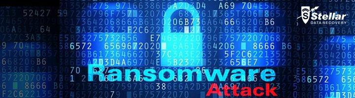 Doxware Ransomware - Stellar Data Recovery UK