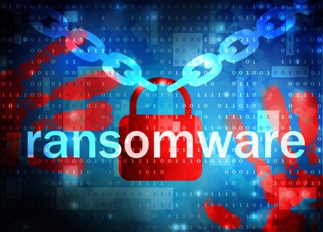 ransomware recovery service