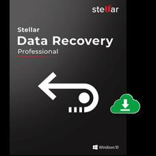 Stellar Data Recovery - Professional